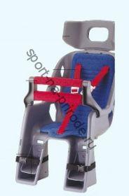 Кресло детское FLINGER 270D с крепленим вместо багажника, макс.22 кг