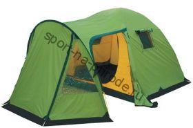 Палатка   CAMPO 4 PLUS