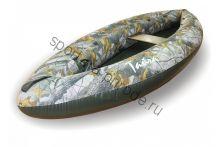 Байдарка (лодка) надувная Тайга 280