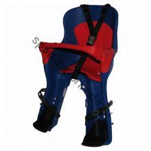 Детское велокресло HTP Kiki+ (plus protect)