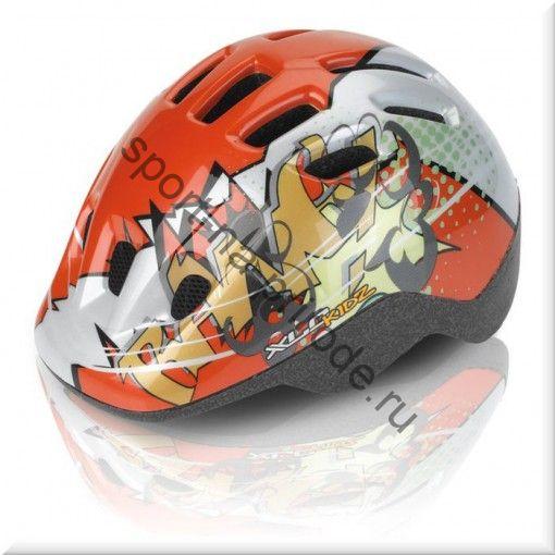 Шлемы XLC Kids helmet BH-C12 apricot L/XL (58-60 см)