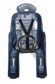 Кресло детское с креплением на подседельный штырь VS 800