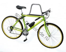 Крепление велосипеда на стену Bike Hanger (за раму)