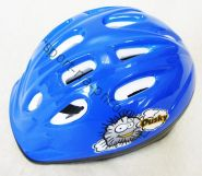 Велошлем Polisport Dusky синий