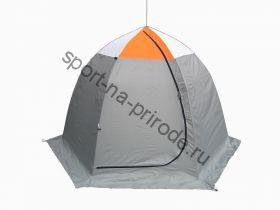 Омуль-3 палатка для зимней рыбалки