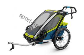 Велоприцеп Thule Chariot Sport1