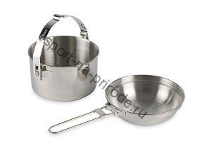 Набор посуды   KETTLE 1.0