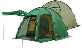 Палатка   MINNESOTA4 LUX ALU