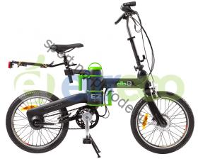 Велогибрид db0-3.0