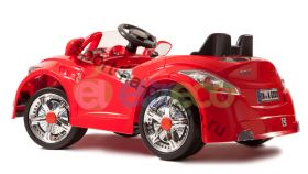 """Электрический автомобиль Audi В28A """"Красавчик"""" с MP3-плеером и пультом дистанционного управления"""