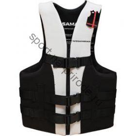 Спасательный жилет NISSAMARAN Life Jacket Sport X XL (размер 116-120) неопреновый