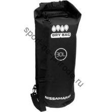 Герметичный мешок NISSAMARAN Dry Bag 30L (красный)