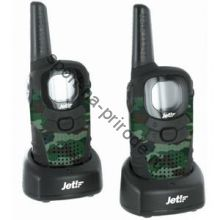 Радиостанция JET XT (Hunter Edition)