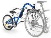 Велосипед-прицеп Burley KAZOO