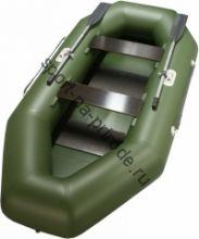 Надувная двухместная лодка «Стрим-2»