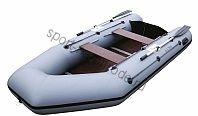 Лодка «Стрим-3100» бескилевой