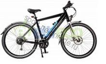 Велогибрид Protanium GENT