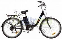 Велогибрид Eltreco Provence Disc