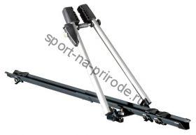 Крепление велосипеда на крышу AXIS Steel