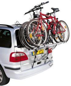 Крепление велосипеда на заднюю дверь Super RIDER (3 вел.)