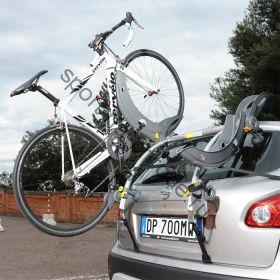 Крепление велосипеда на заднюю дверь Saris Gran Fondo (2 вел.)