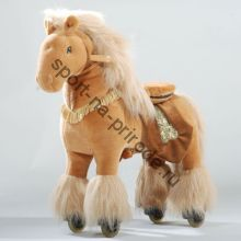 """Поницикл  """"Королевская лошадка"""" средний"""