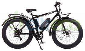 Велогибрид Eltreco SCHWARZ