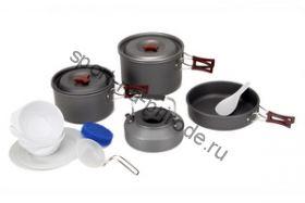 Набор портативной посуды FMC-209