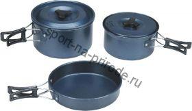 Набор портативной посуды FMC-201