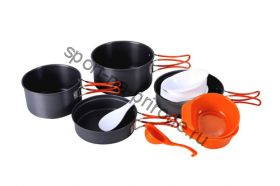 Набор портативной посуды FMC-K7