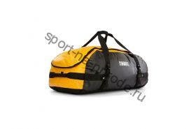 Туристическая сумка-баул Thule Chasm XL, 130л, оранжевый (Zinnia)