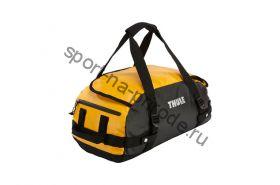 Туристическая сумка-баул Thule Chasm XS, 27л, оранжевый (Zinnia)