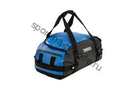 Туристическая сумка-баул Thule Chasm XS, 27л, синий (Cobalt)