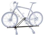 Крепление велосипеда на крышу PERUZZO Top Bike, с замком, TUV