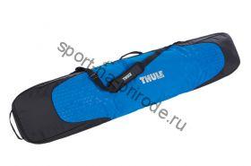 Чехол для 1-го сноуборда RoundTrip Single SnowBoard, синий (Cobalt)