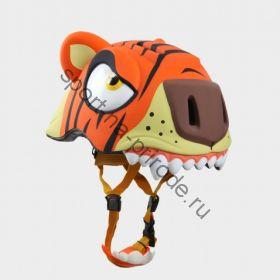 Защитный шлем Crazy Safety «Тигр»