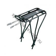 """TOPEAK BabySeat Rack багажник под  26"""" колёса с ободным тормозом, для установки детского кресла"""