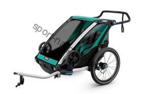 Велоприцеп Thule Chariot Lite2