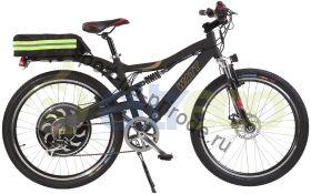 Велогибрид Eltreco Watt